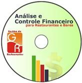 analise e controle financeiro